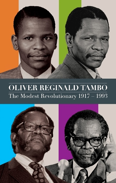 This Is 'Not The Best Moment' For The ANC Which OR Tambo Spent 50 Years Building, Says His