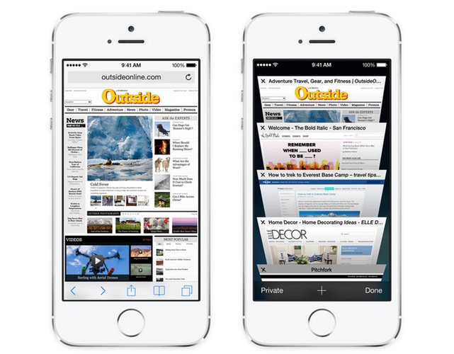 iPhone 101: How to view your Safari browsing history on your ...