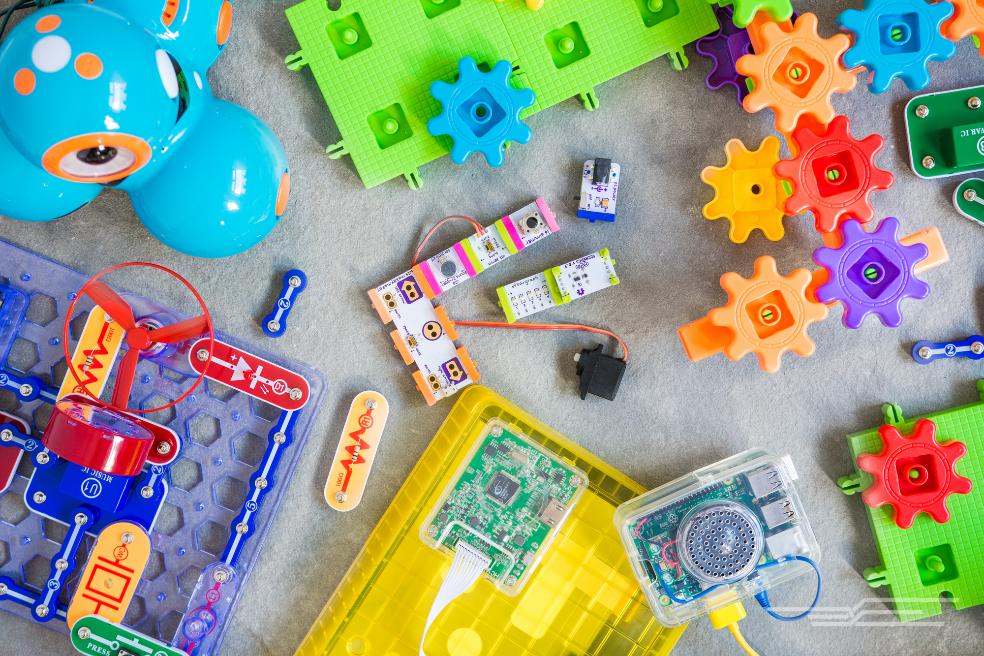 Educational Toys And Games : Learning and stem toys we love
