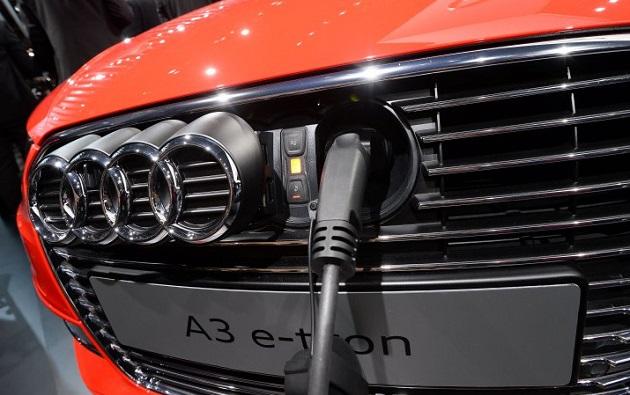アウディCEO、2018年から毎年新たな電気自動車を発売していくと発表