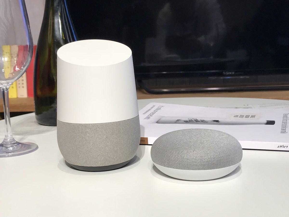 Google HomeがBluetoothスピーカーへのストリーミング再生に対応 - Engadget Japanese