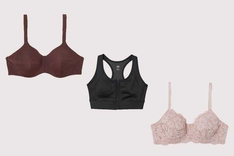 Pour Octobre rose, H&M lance une collection de soutiens-gorge pour les femmes ayant subi une