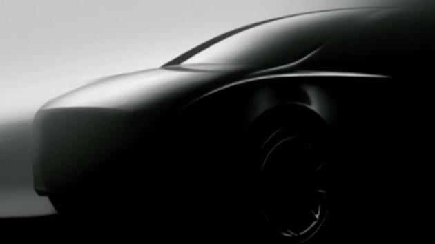 テスラ、新型コンパクトSUV「モデルY」の正式公開日と生産開始時期を明らかに