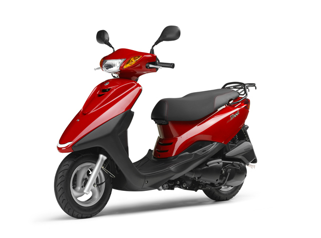 YAMAHA 2015 NEW MODEL