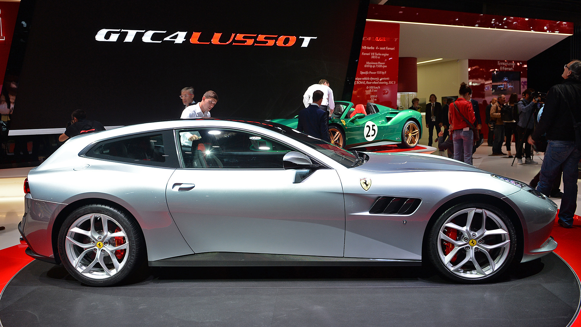 2018 ferrari gtc4lusso price. contemporary gtc4lusso 5 ways the turbo v8 ferrari gtc4 lusso t is better than v12 on 2018 ferrari gtc4lusso price