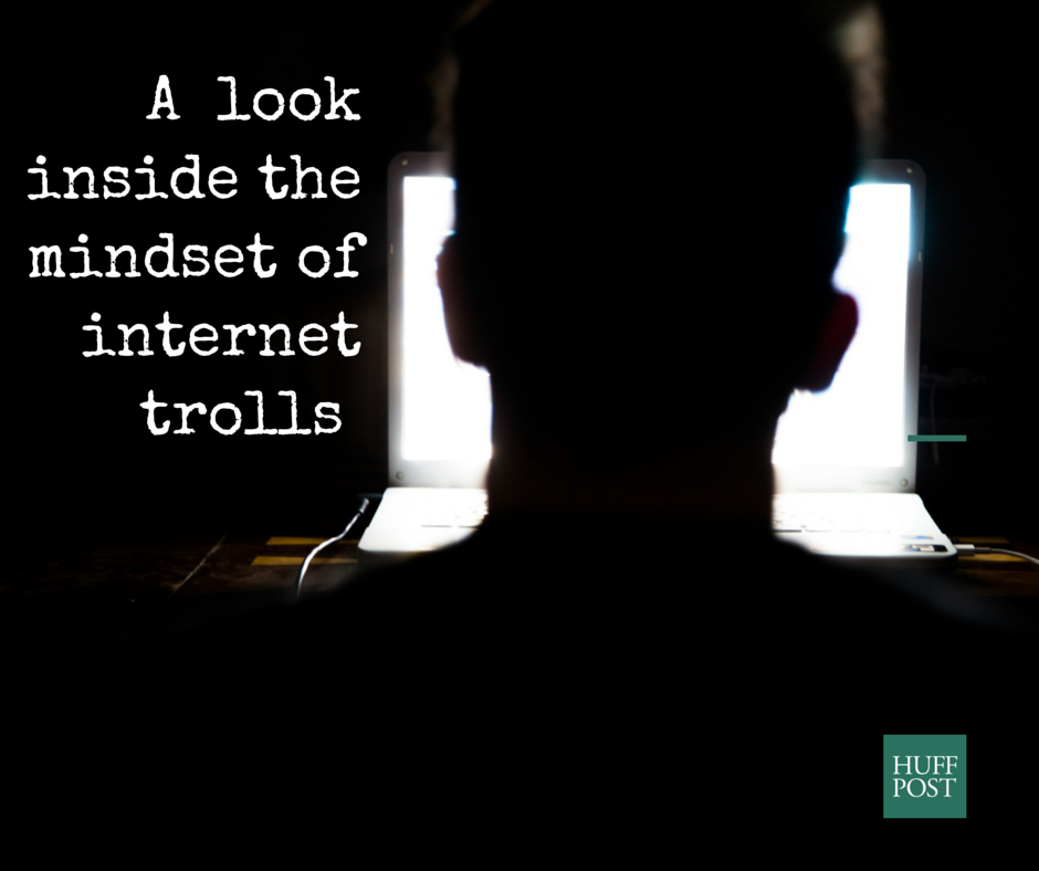 We Talk To An Expert About The Mindset Of Internet