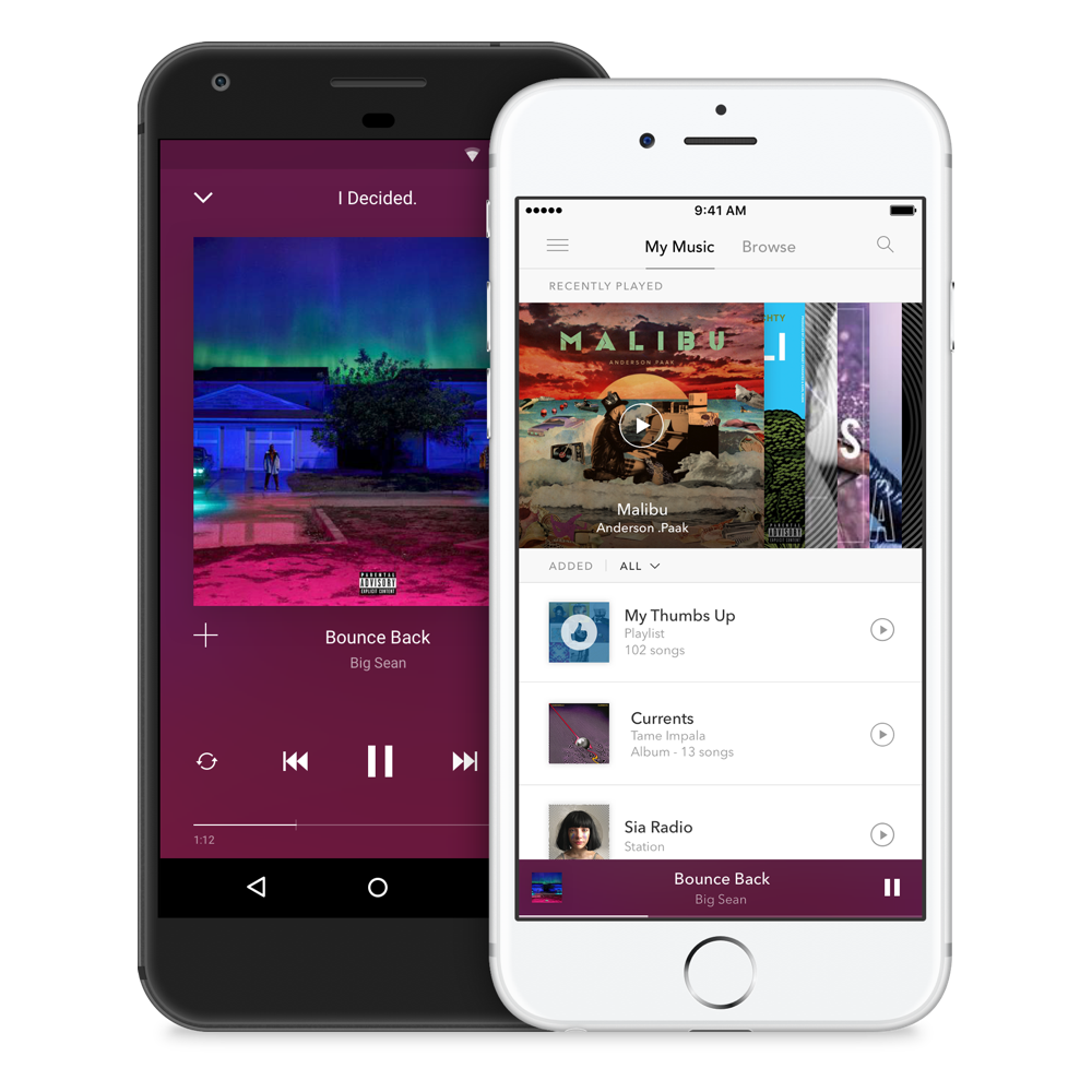 Pandora's new on-demand music service is beautiful, but is that enough?