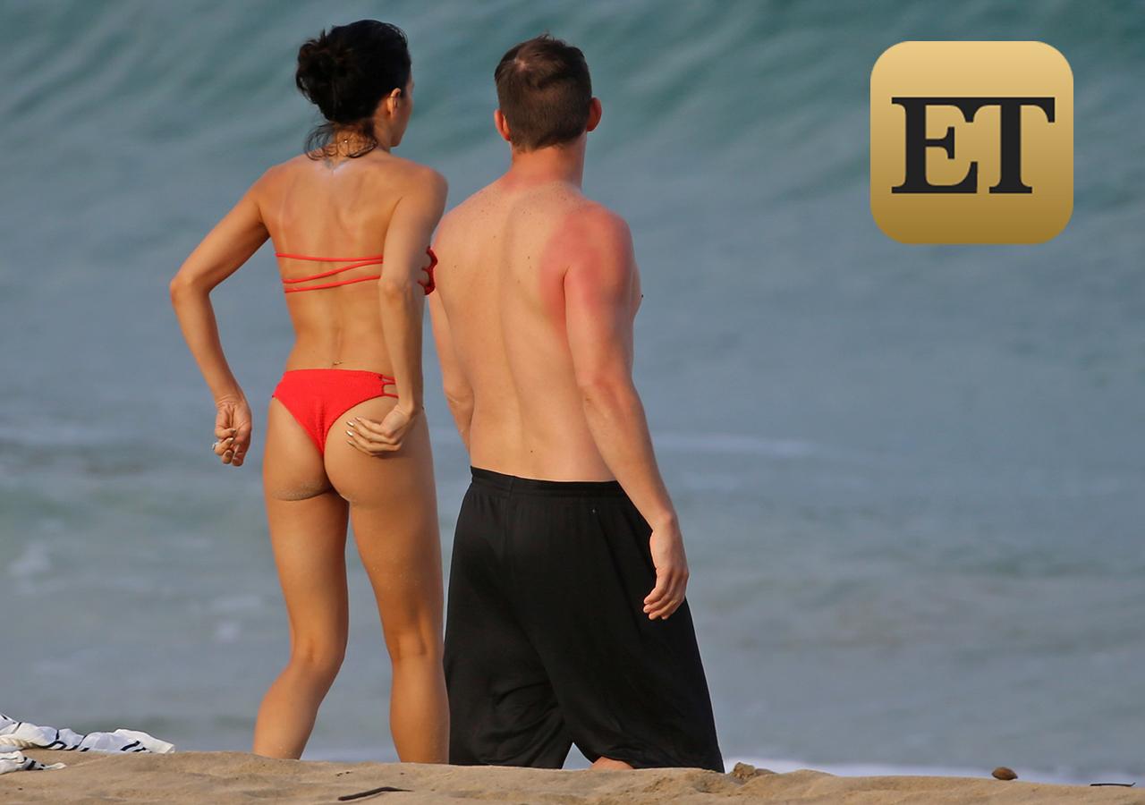 Bikini Jenna Dewan Tatum nudes (47 foto and video), Ass, Cleavage, Feet, see through 2020