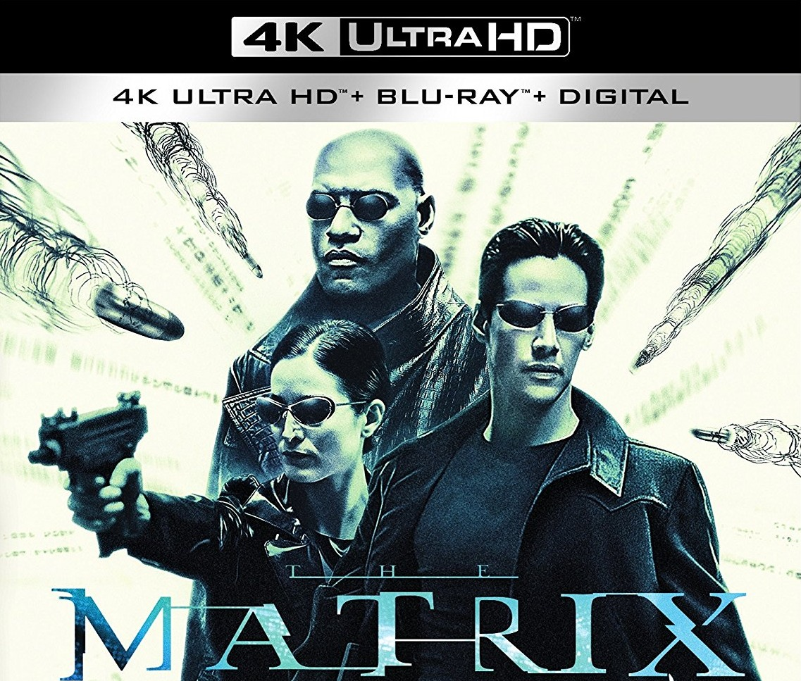 What's on TV: 'The Matrix' 4K, Michelle Wolf and 'Detroit: Become Human'