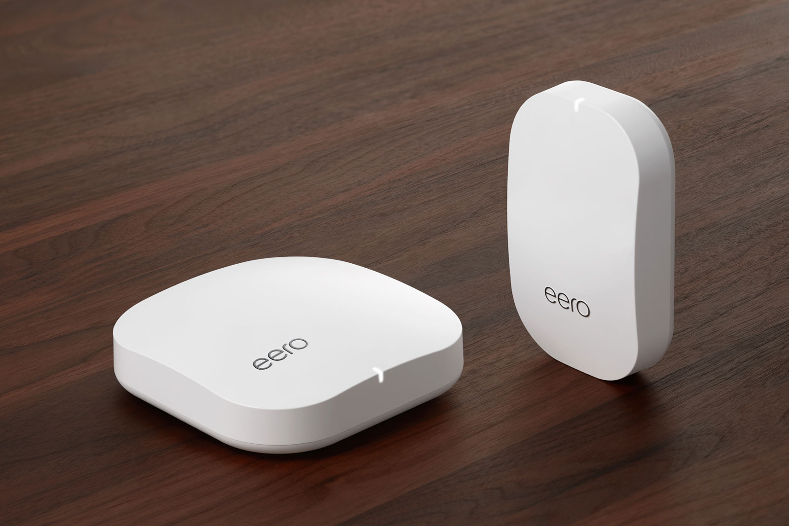 Eero Upgrades Its Mesh Wifi System With More Power