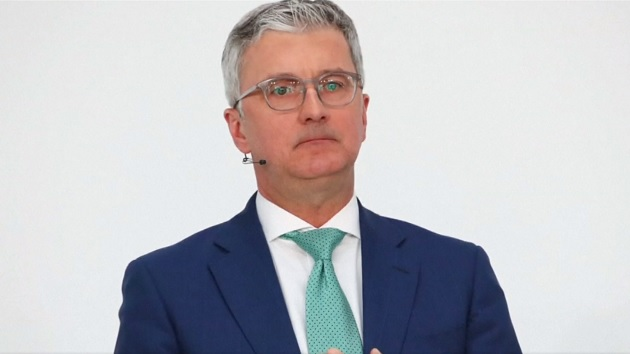 ドイツ・ミュンヘン検察当局、アウディのルパート・スタッドラーCEOをディーゼル排出ガス不正問題で逮捕