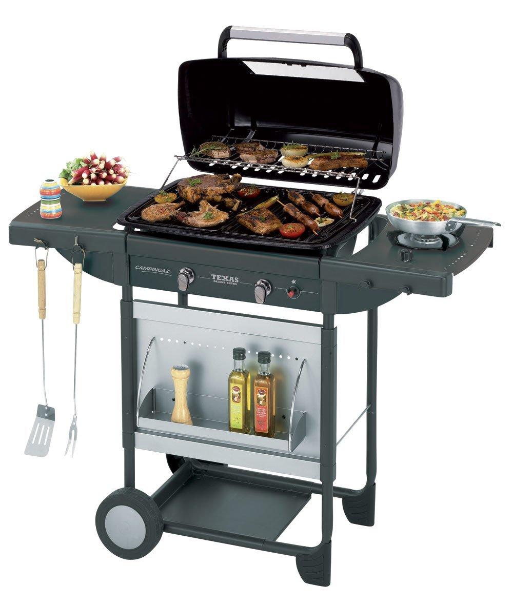 Costruire Un Barbecue In Acciaio Best Cottura Barbecue A Gas With
