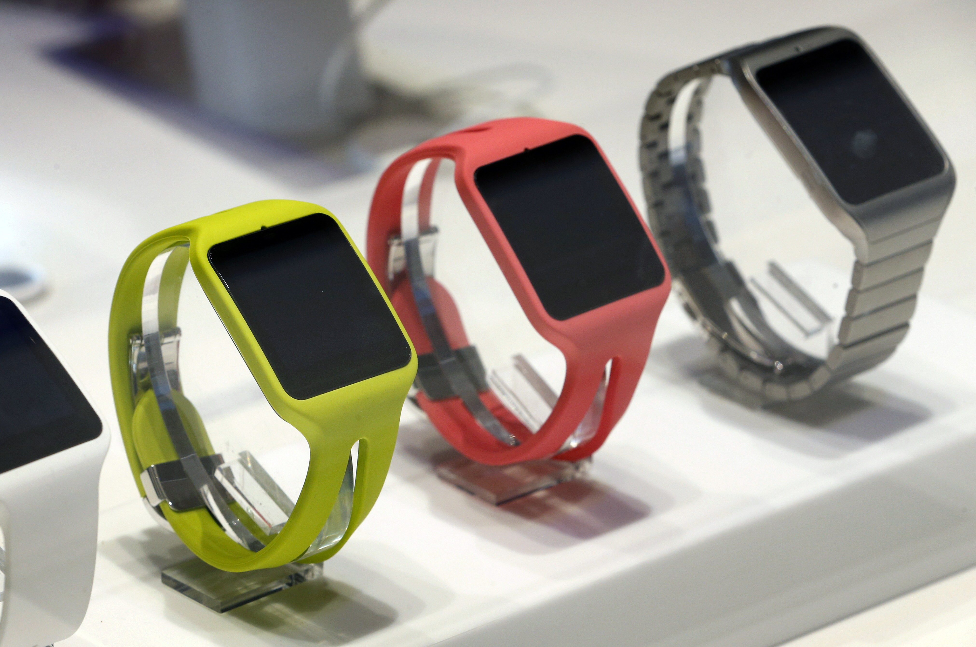 Digital Life Review Smartwatches