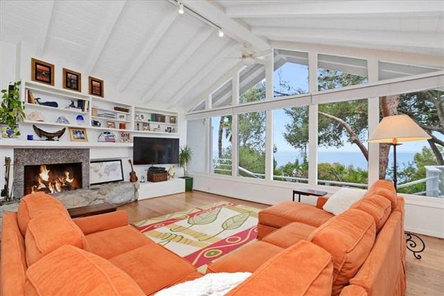 miranda kerr's home interior