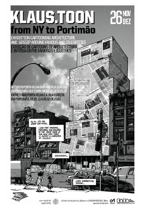 """""""Los arquitectos tendemos a tener un terrible complejo de superioridad"""":"""