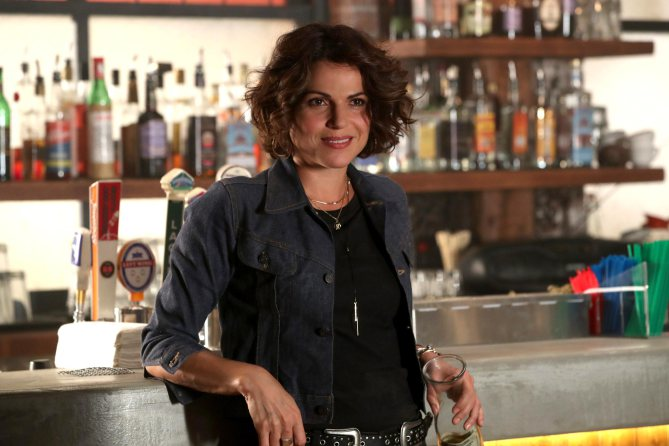 "ONCE UPON A TIME - ""Hyperion Heights"" (ABC/Jack Rowand) LANA PARRILLA"