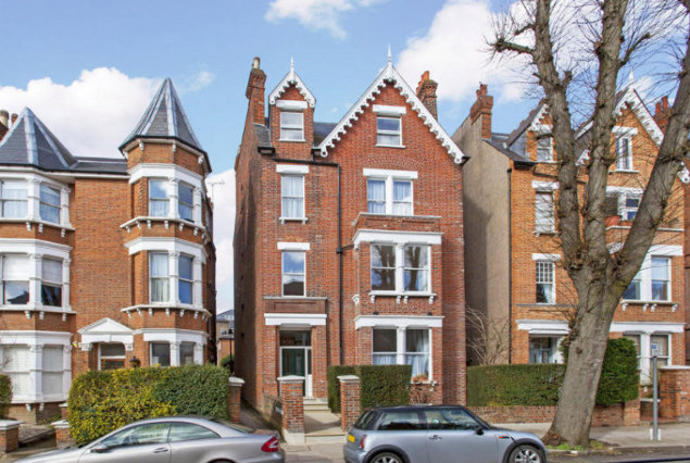 2 Bedroom Apartment, Parliament Hill
