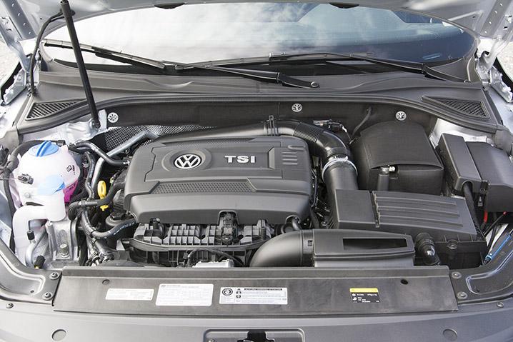 2016 Volkswagen Passat First Drive Autoblog