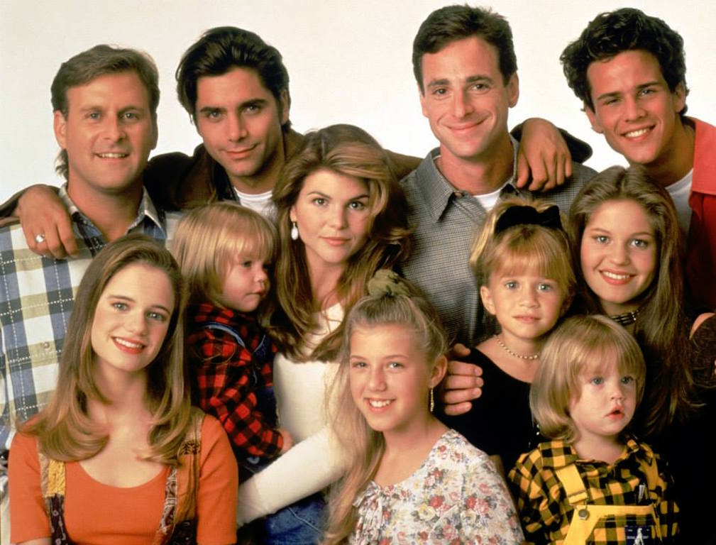Nicky and Alex, the OTHER twins from 'Full House', are all ...
