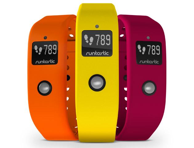 Runtastics Orbit Band Is A Fitness Tracker That Doubles As A - Orbit tracker