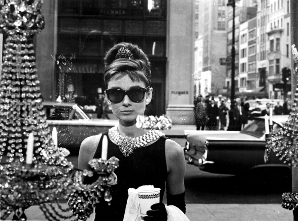 Breakfast at Tiffany's New York townhouse sells for £4.75 million