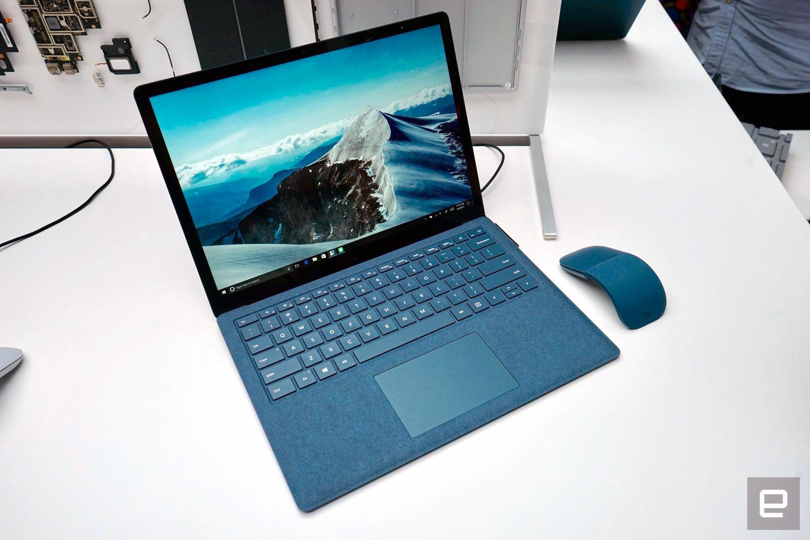 surface pro 6 windows 10 專業 版