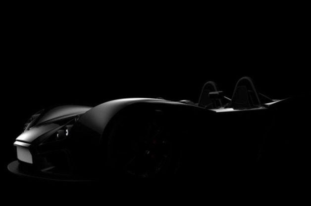 公道も走れる世界最軽量のスポーツカー! 英エレメンタル「RP-1」