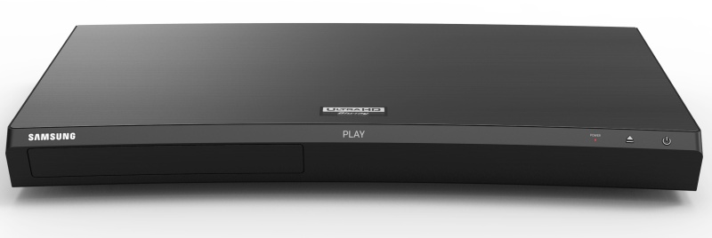 Samsung M9500 UHD Blu-ray player