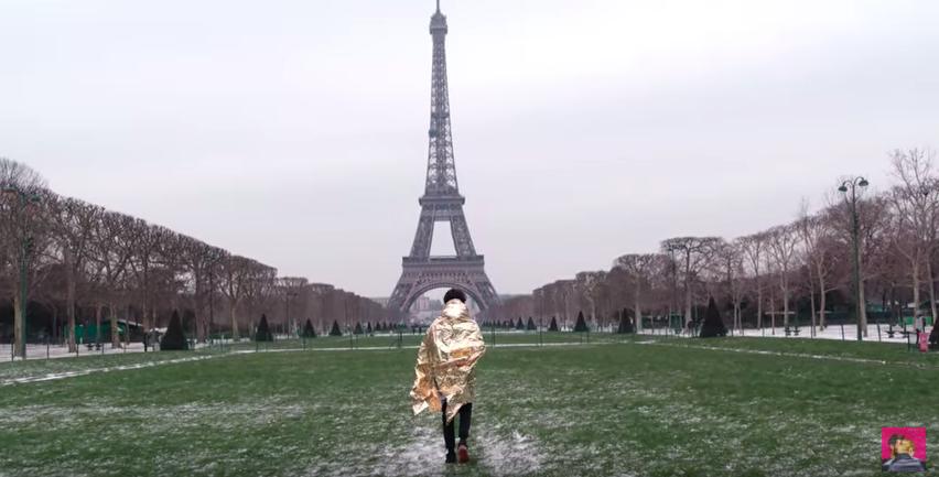 Pour l'Eurovision 2018, Madame Monsieur dévoile son clip hommage aux