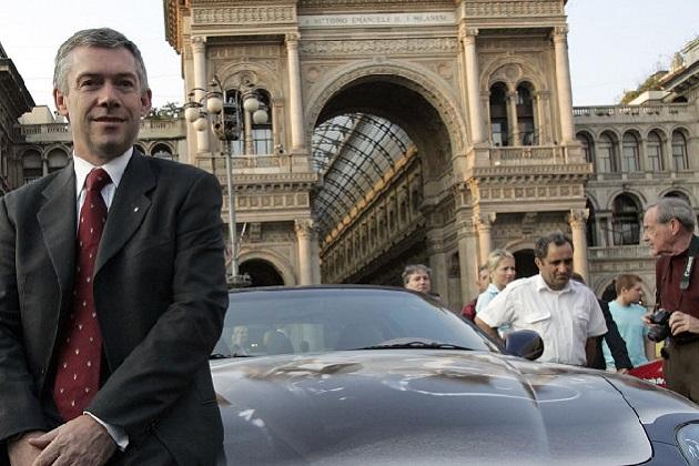 元欧州フォード社長のマーティン・リーチ氏、「自動車業界以外の企業」とEV事業を計画中