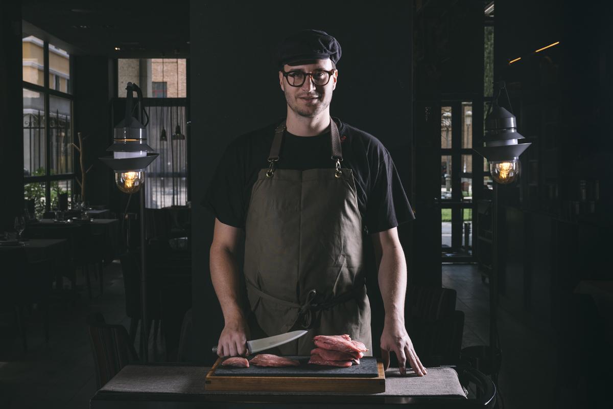 La cocina de producto, una