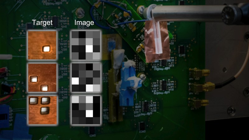 Caltech's 'lensless camera' could make our phones truly flat