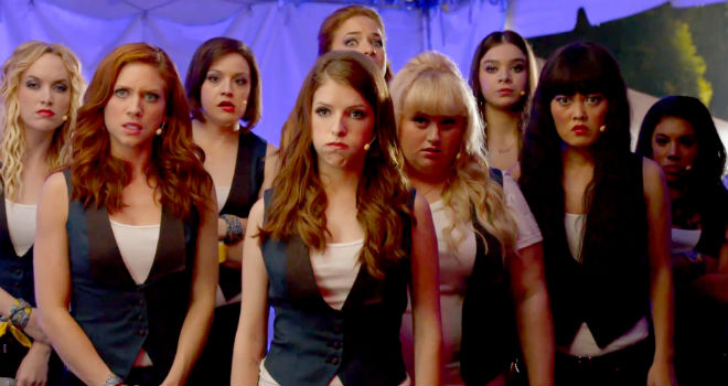 pitch perfect character quiz