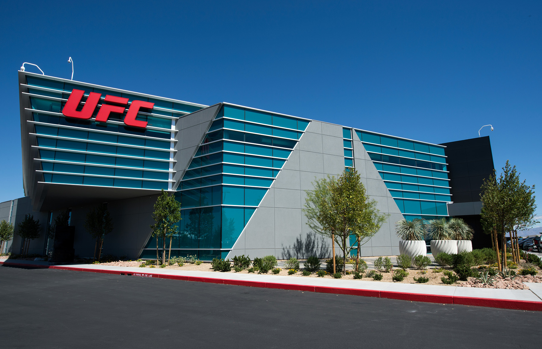 The UFC's big bet to keep fighters fighting