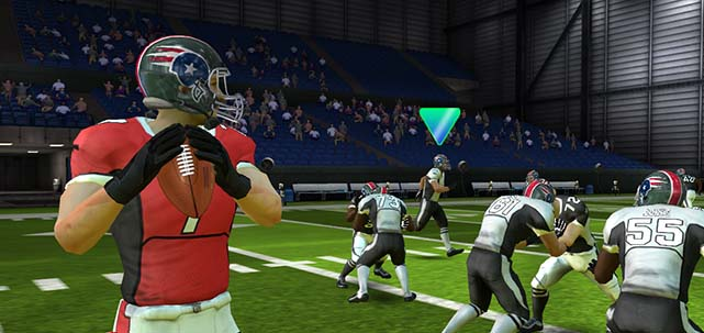 All Star Quarterback screenshot