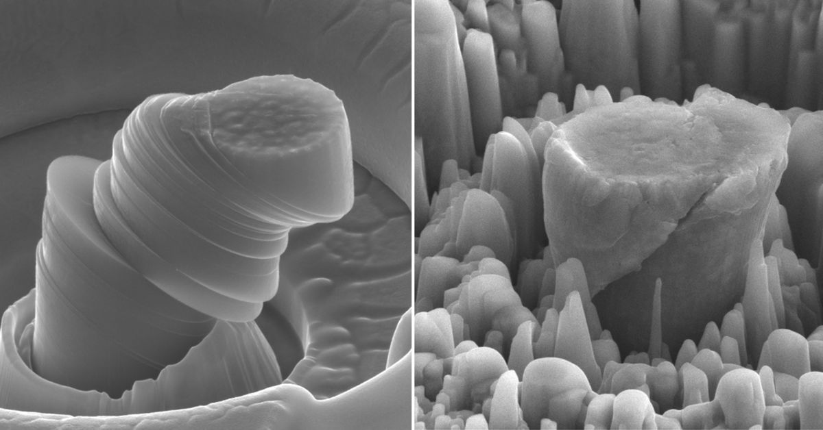 Nanoparticle-enhanced metals could radically change cars