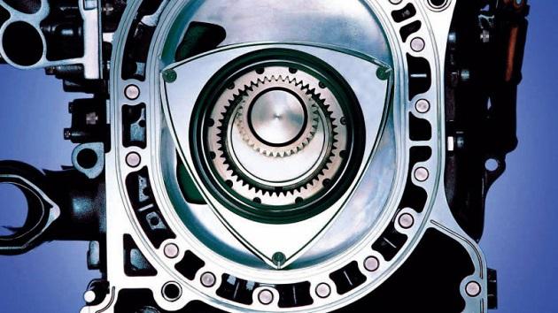 マツダのロータリー・エンジン、電気自動車のレンジエクステンダーとして復活か