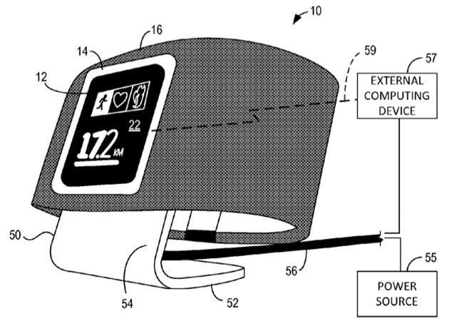 Microsoft 的可穿戴裝置將更偏向健身追蹤器而非智慧型手錶?