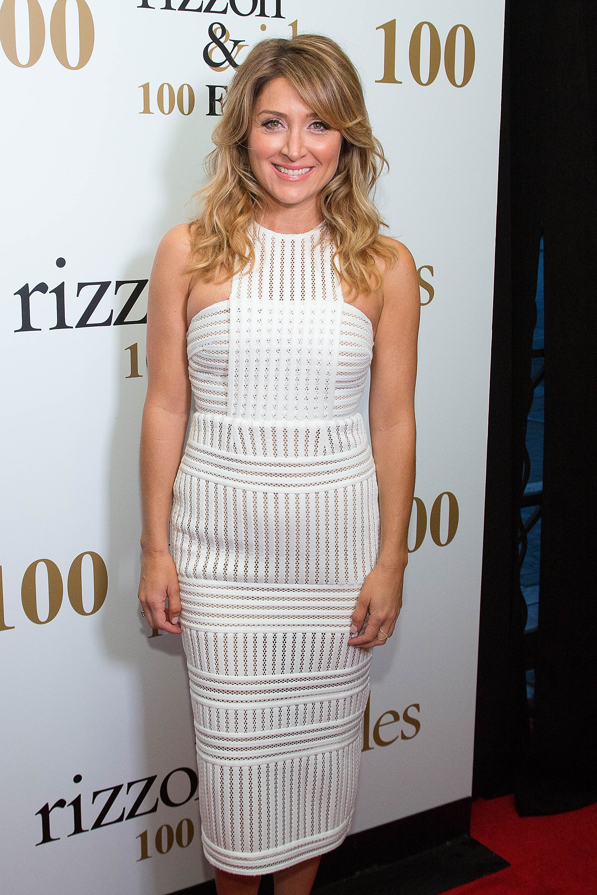 "100 Episode Celebration Of TNT's ""Rizzoli And Isles"" - Arrivals"
