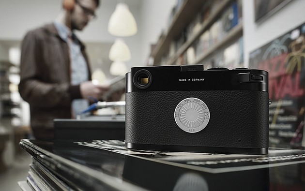 回到無螢幕時代的紀念機化身 Leica M-D,要讓更多人找回攝影初衷