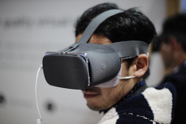 Google 跟 IMAX 已暂停电影级 VR 相机的开发合作