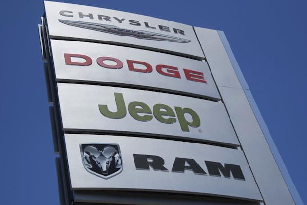 ダッジ、ジープ、ラム、そしてフィアットも! 中国の自動車メーカーに買収されるのは時間の問題か?