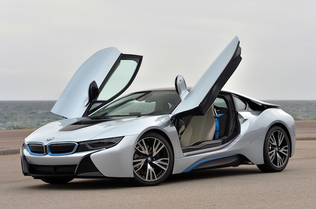 BMW i、次のモデルは2011年に登場する自動運転車「iNEXT」