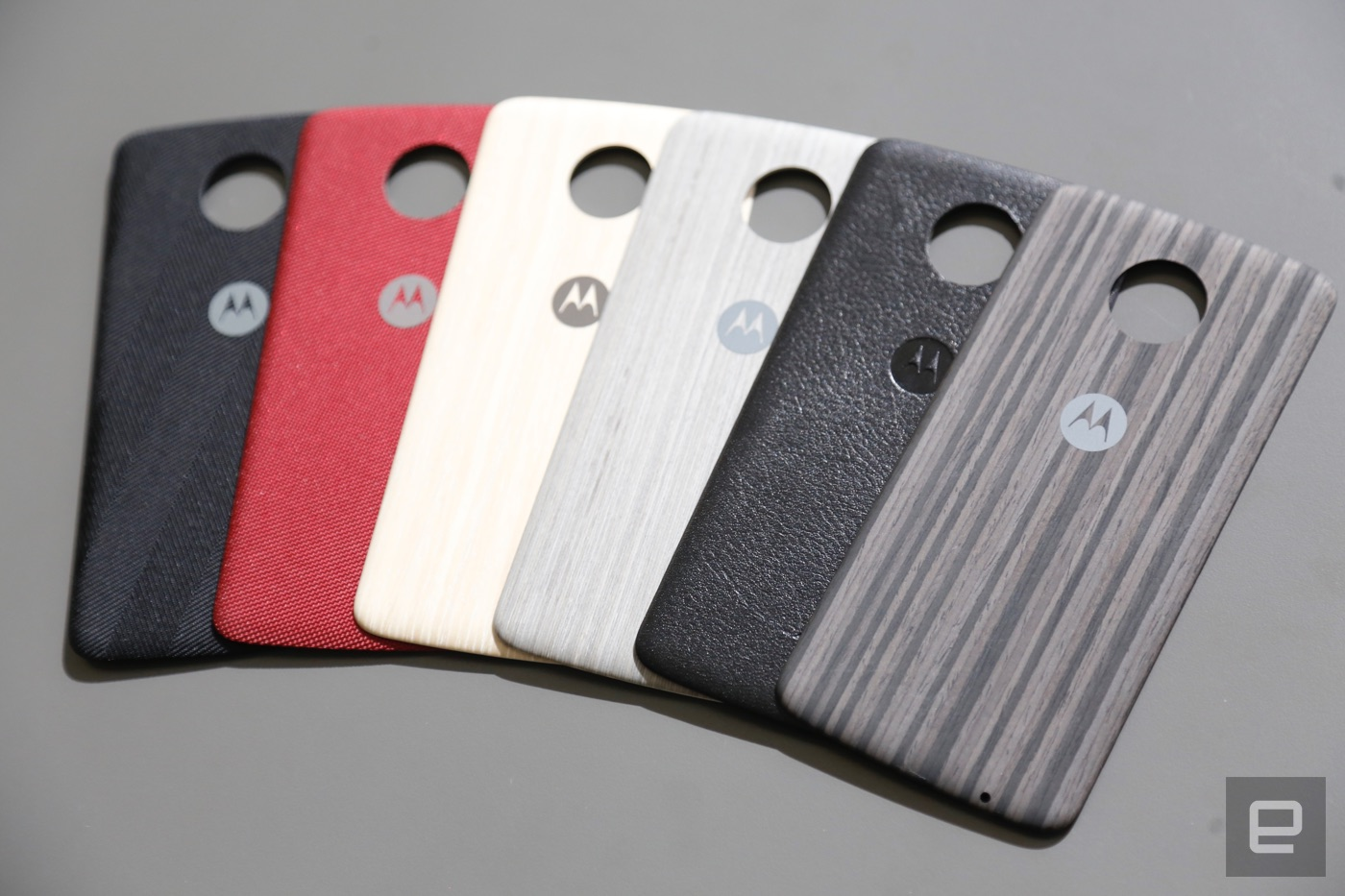 The Moto Z and Z Force are as controversial as they are
