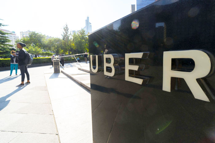 Uber has a sexism problem, and so does Silicon Valley