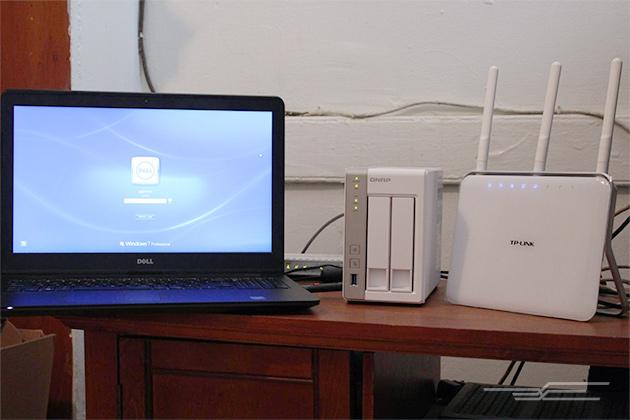 The Best Network Attached Storage