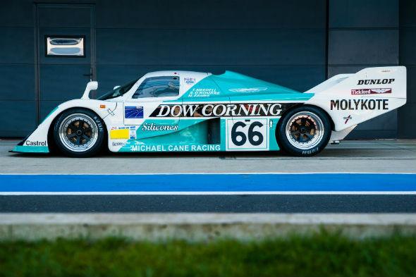 Le Mans car for sale