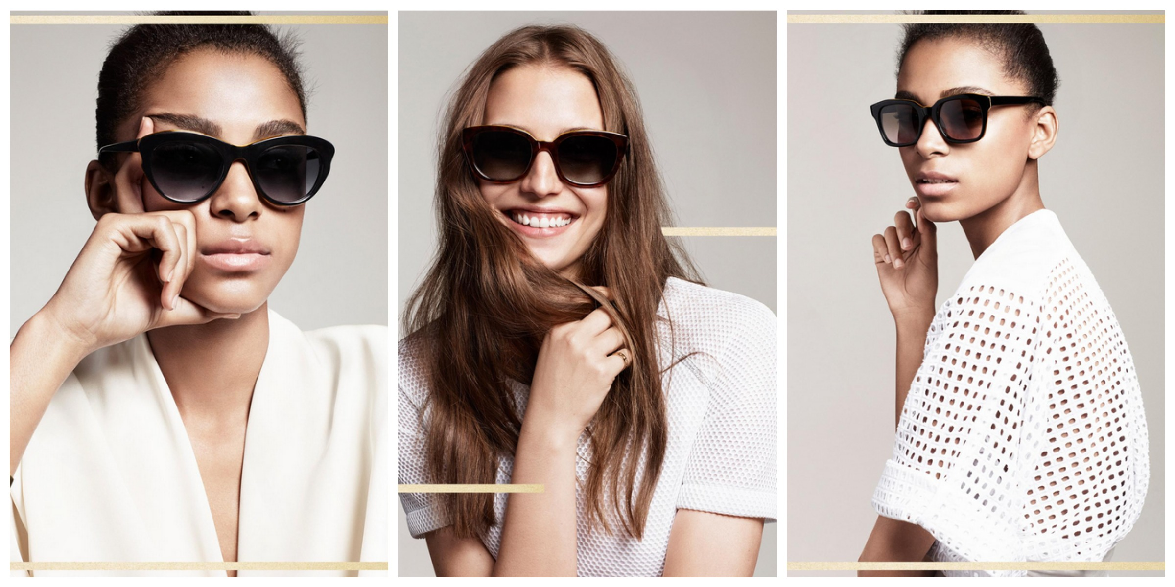 dec5e71c77 Warby Parker s glamorous new sunglasses collection - AOL Lifestyle