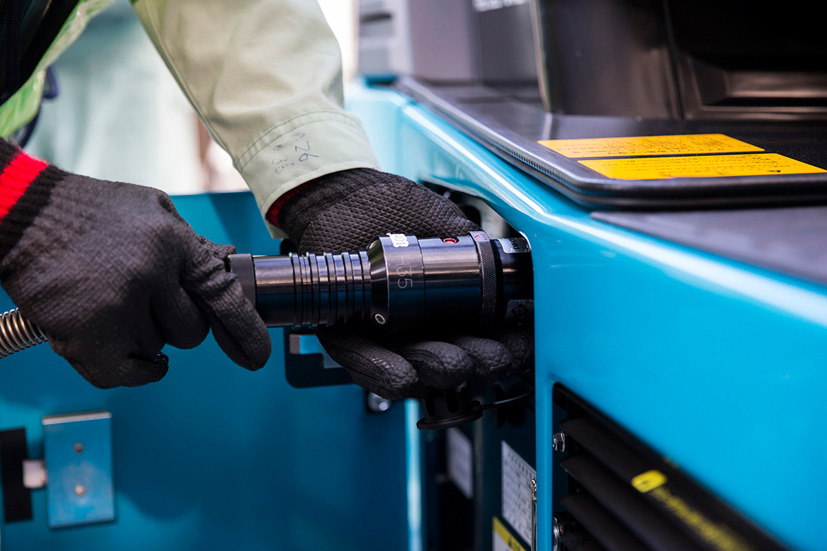 研究專家發現用水和鋁合金快速產生氫氣的方法