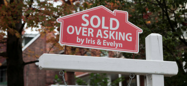 Housing Newsletter: They Raised The Interest Rate... Now